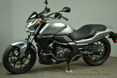 2016 Honda CTX700N Super SALE price - Click to see full-size photo viewer