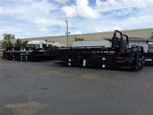 2016 JERR-DAN 22SRR6T-LPW BRAND NEW 22FT XLP-6 JERRDAN CARRIER ROLLBACKS IN STOCK - 15289497 - 1