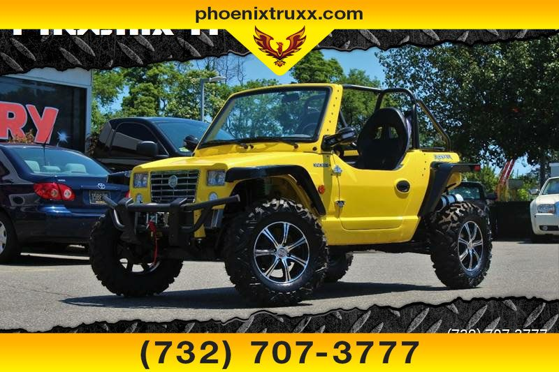 2016 New Oreion Reeper 4x4 2dr At Phoenix Truxx Serving South Amboy Nj Iid 18540354