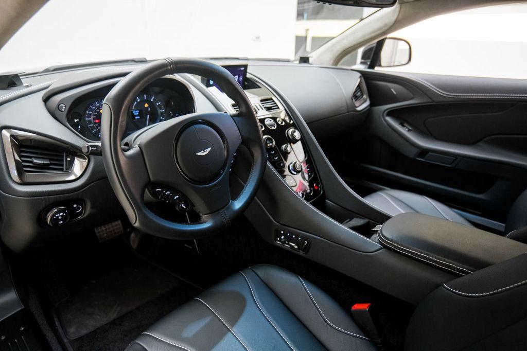 2017 Aston Martin Vanquish Coupe - 15602277 - 10