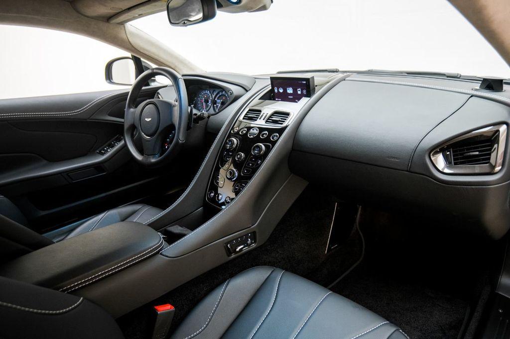 2017 Aston Martin Vanquish Coupe - 15602277 - 13