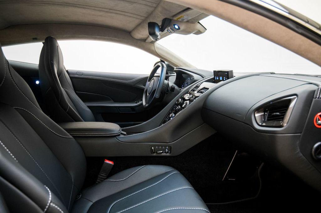 2017 Aston Martin Vanquish Coupe - 15602277 - 14
