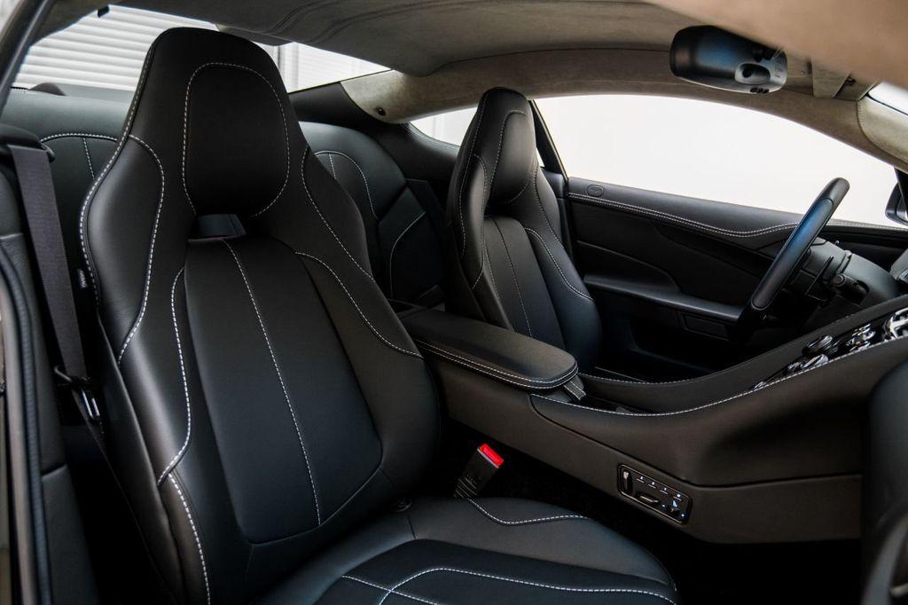 2017 Aston Martin Vanquish Coupe - 15602277 - 15