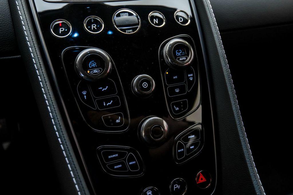 2017 Aston Martin Vanquish Coupe - 15602277 - 22