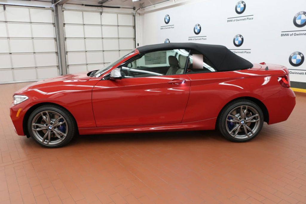 2017 BMW 2 Series M240i - 16648346 - 1