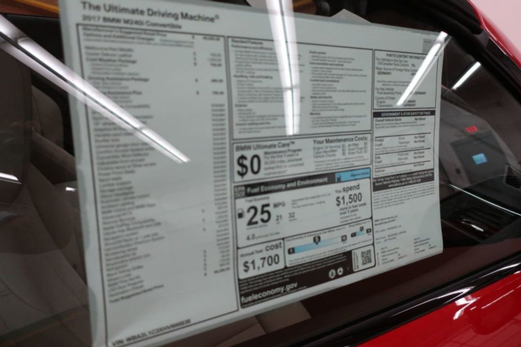 2017 BMW 2 Series M240i - 16648346 - 22