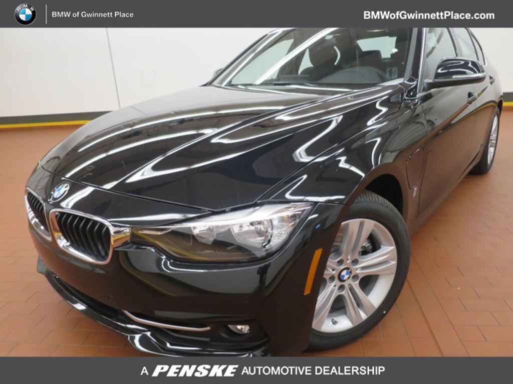 2017 BMW 3 Series 330e iPerformance Plug-In Hybrid - 16419470 - 0