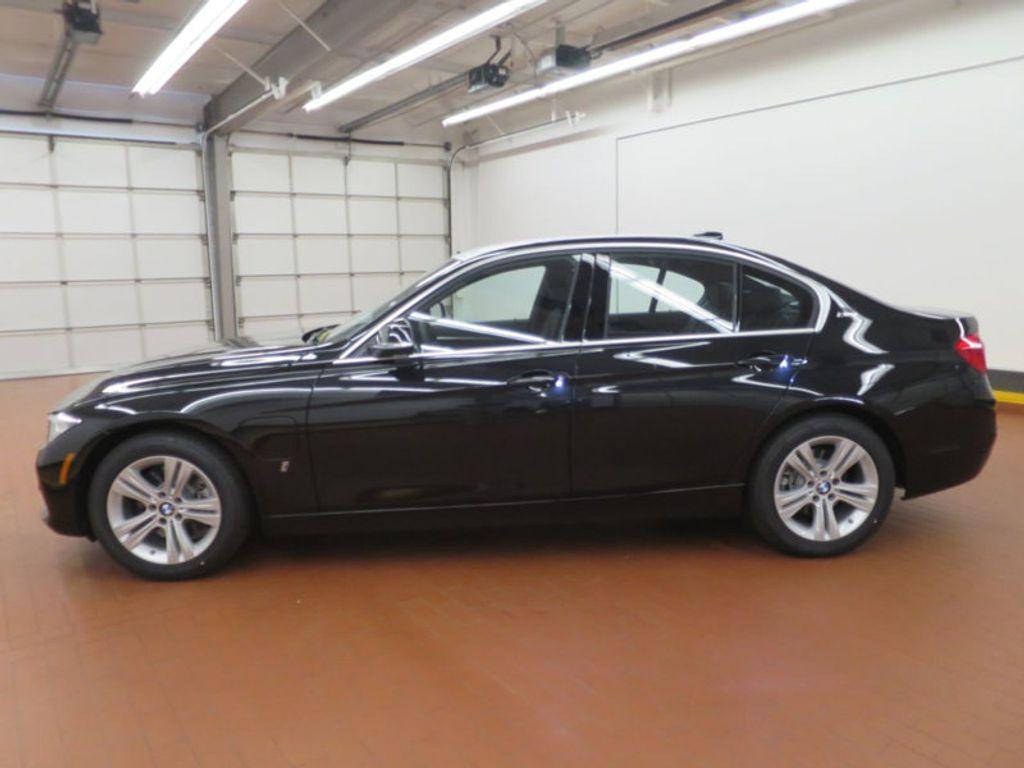2017 BMW 3 Series 330e iPerformance Plug-In Hybrid - 16419470 - 1