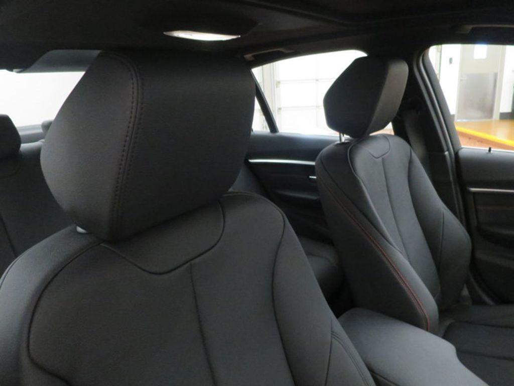 2017 BMW 3 Series 330e iPerformance Plug-In Hybrid - 16419470 - 25