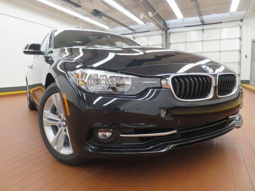 2017 BMW 3 Series 330e iPerformance Plug-In Hybrid - 16419470 - 7