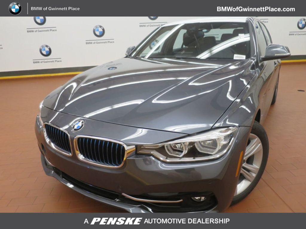 2017 BMW 3 Series 330e iPerformance Plug-In Hybrid - 16512444 - 0