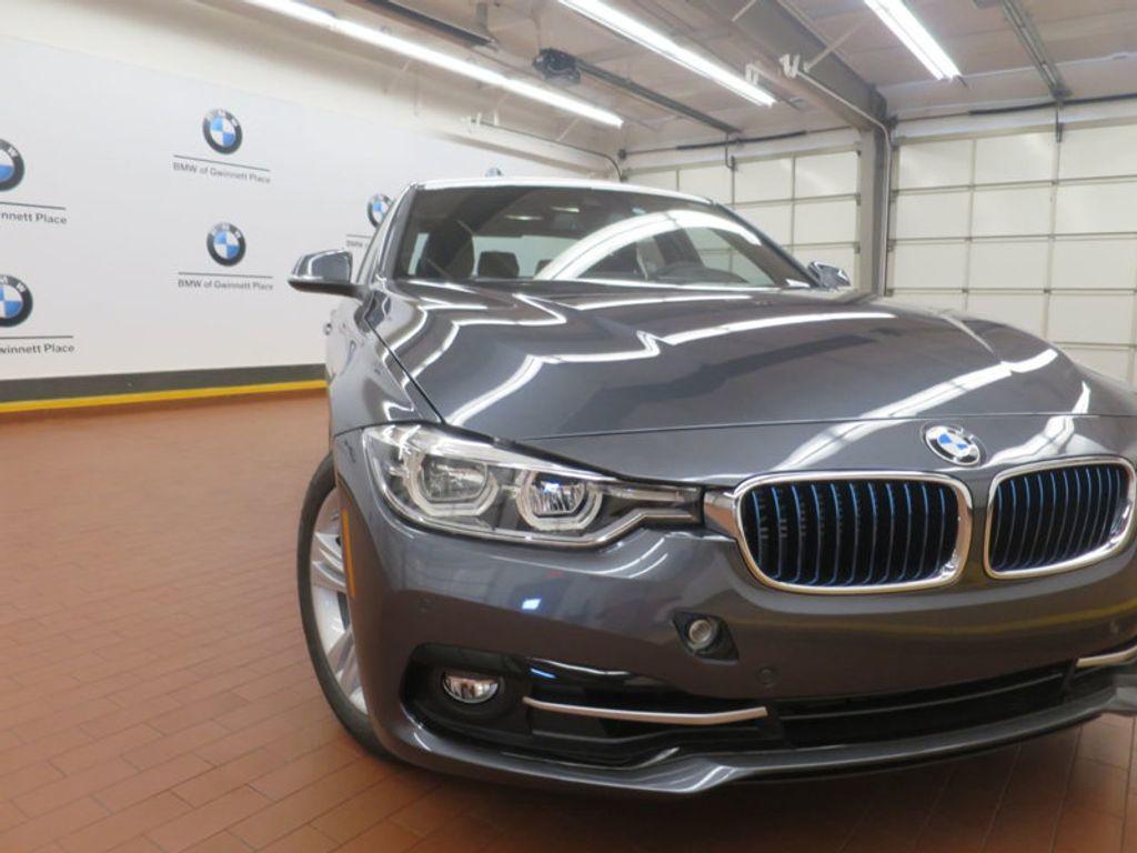2017 BMW 3 Series 330e iPerformance Plug-In Hybrid - 16512444 - 9