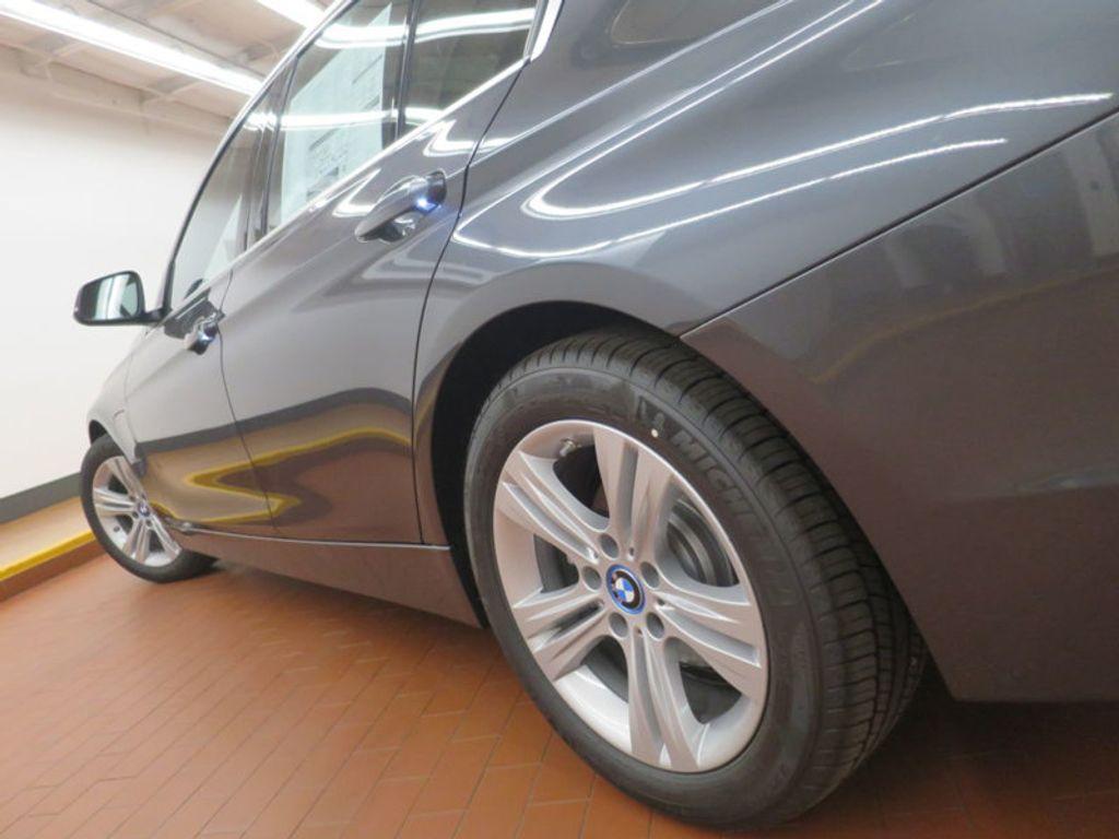 2017 BMW 3 Series 330e iPerformance Plug-In Hybrid - 16512444 - 10
