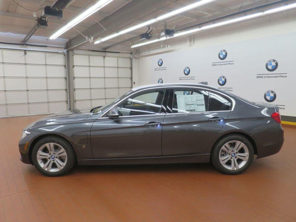 2017 BMW 3 Series 330e iPerformance Plug-In Hybrid - 16512444 - 1