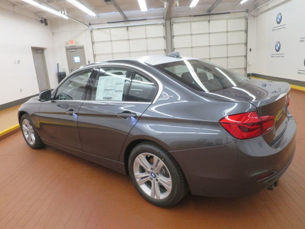 2017 BMW 3 Series 330e iPerformance Plug-In Hybrid - 16512444 - 2