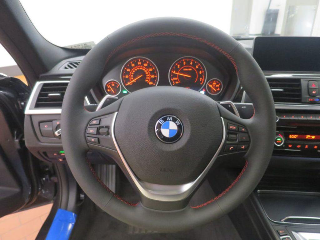 2017 BMW 3 Series 330e iPerformance Plug-In Hybrid - 16512444 - 38