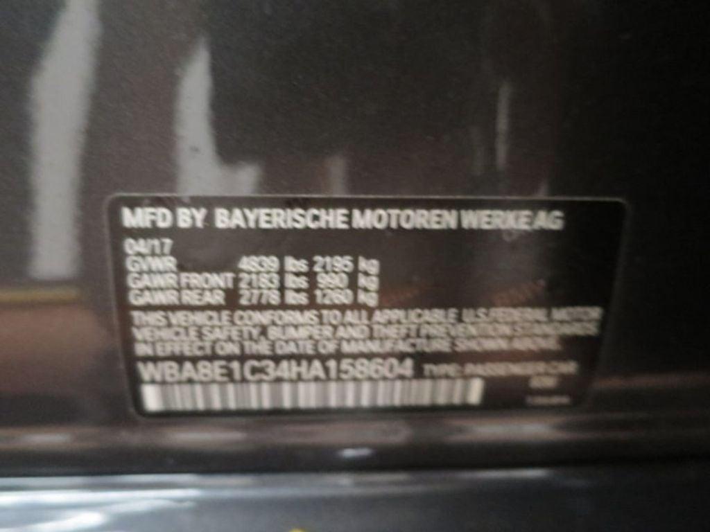 2017 BMW 3 Series 330e iPerformance Plug-In Hybrid - 16512444 - 49
