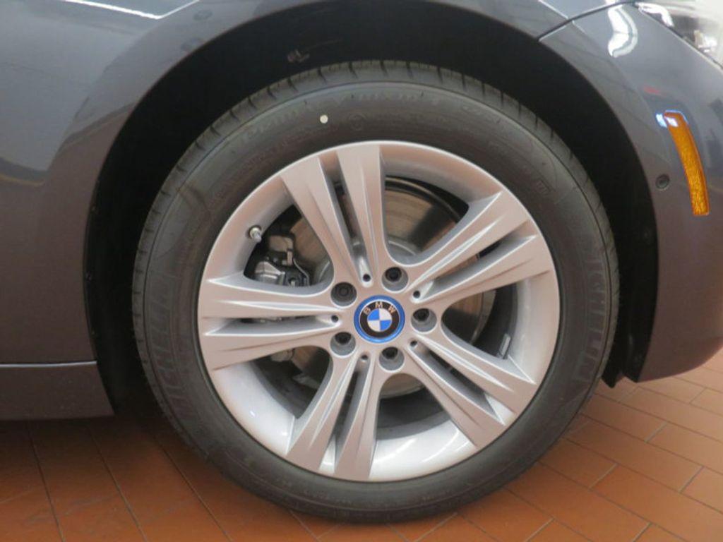 2017 BMW 3 Series 330e iPerformance Plug-In Hybrid - 16512444 - 5