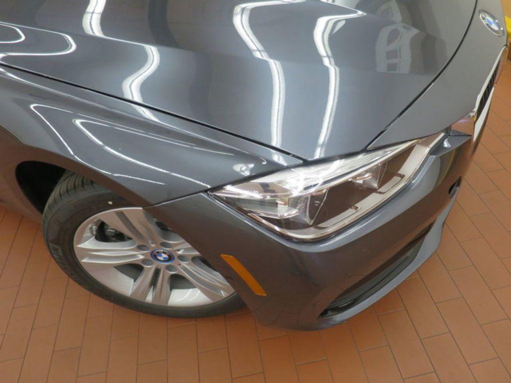 2017 BMW 3 Series 330e iPerformance Plug-In Hybrid - 16512444 - 6