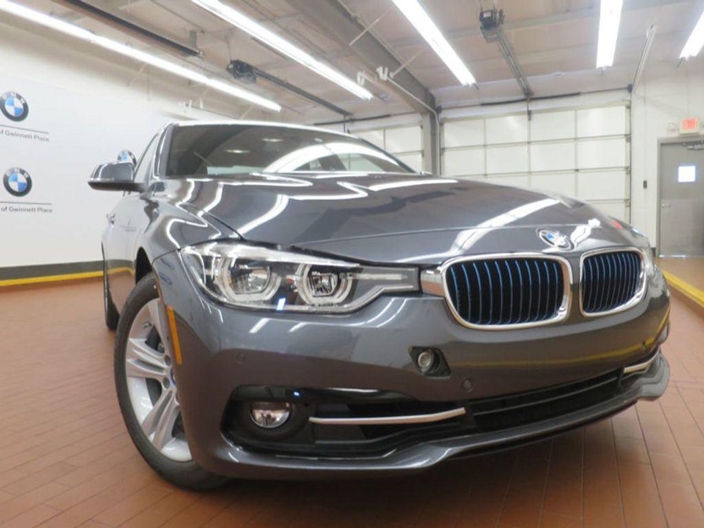 2017 BMW 3 Series 330e iPerformance Plug-In Hybrid - 16512444 - 7
