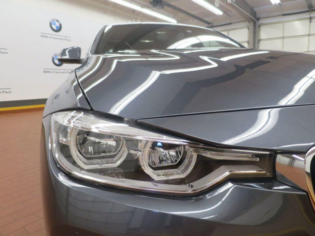2017 BMW 3 Series 330e iPerformance Plug-In Hybrid - 16512444 - 8