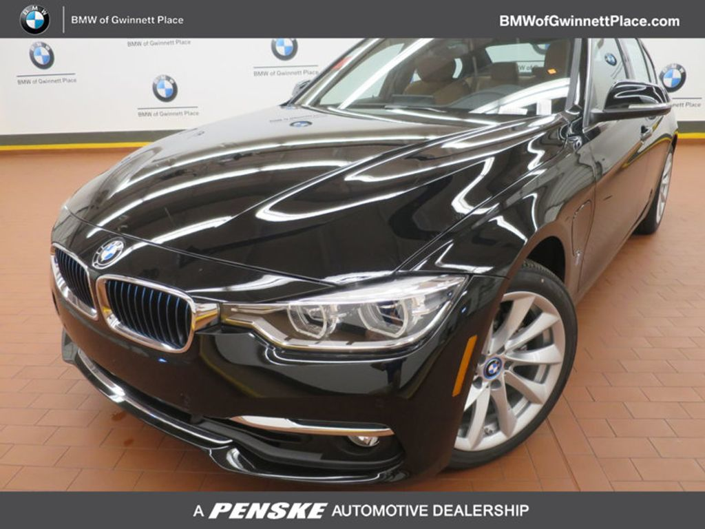 2017 BMW 3 Series 330e iPerformance Plug-In Hybrid - 16591113 - 0