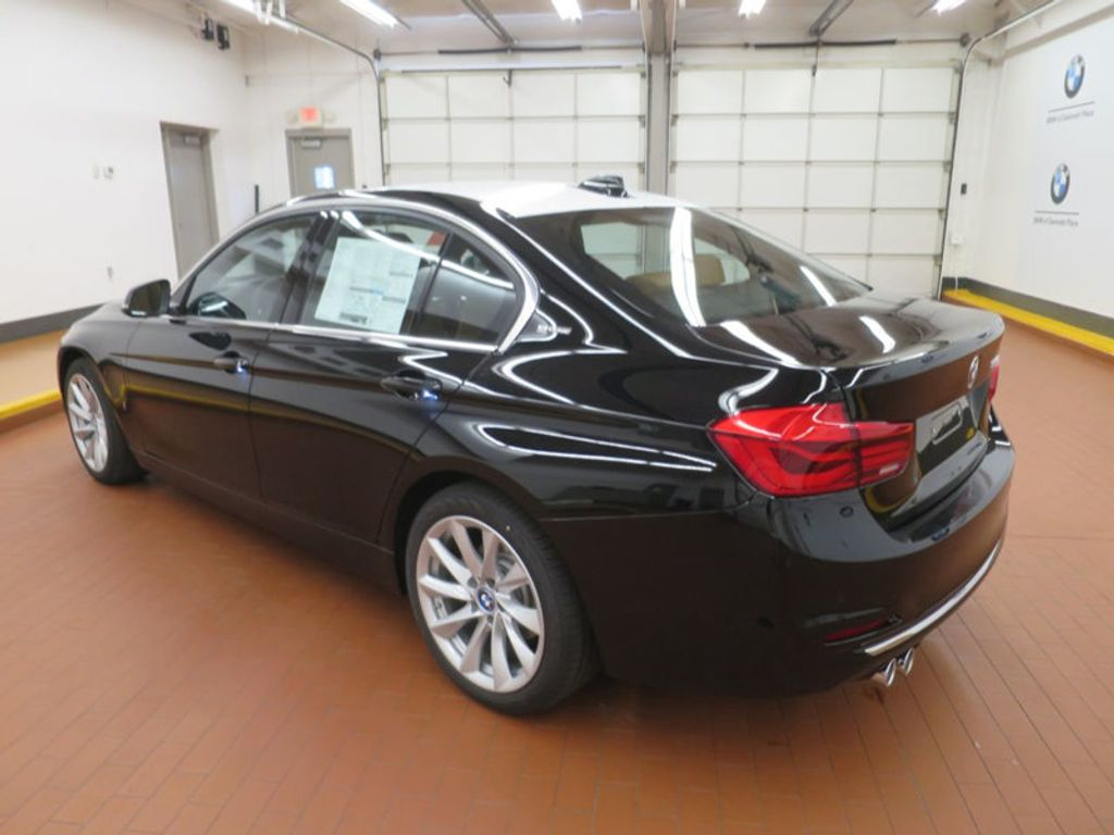 2017 BMW 3 Series 330e iPerformance Plug-In Hybrid - 16591113 - 2
