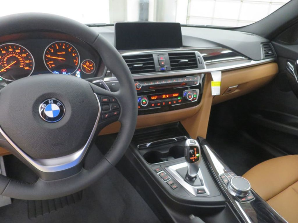 2017 BMW 3 Series 330e iPerformance Plug-In Hybrid - 16591113 - 46