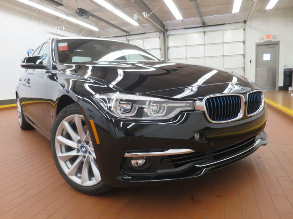 2017 BMW 3 Series 330e iPerformance Plug-In Hybrid - 16591113 - 7