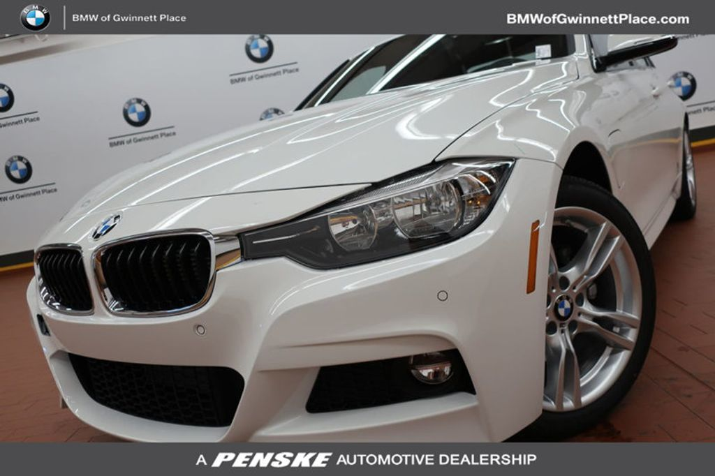 2017 BMW 3 Series 330e iPerformance Plug-In Hybrid - 16659151 - 0