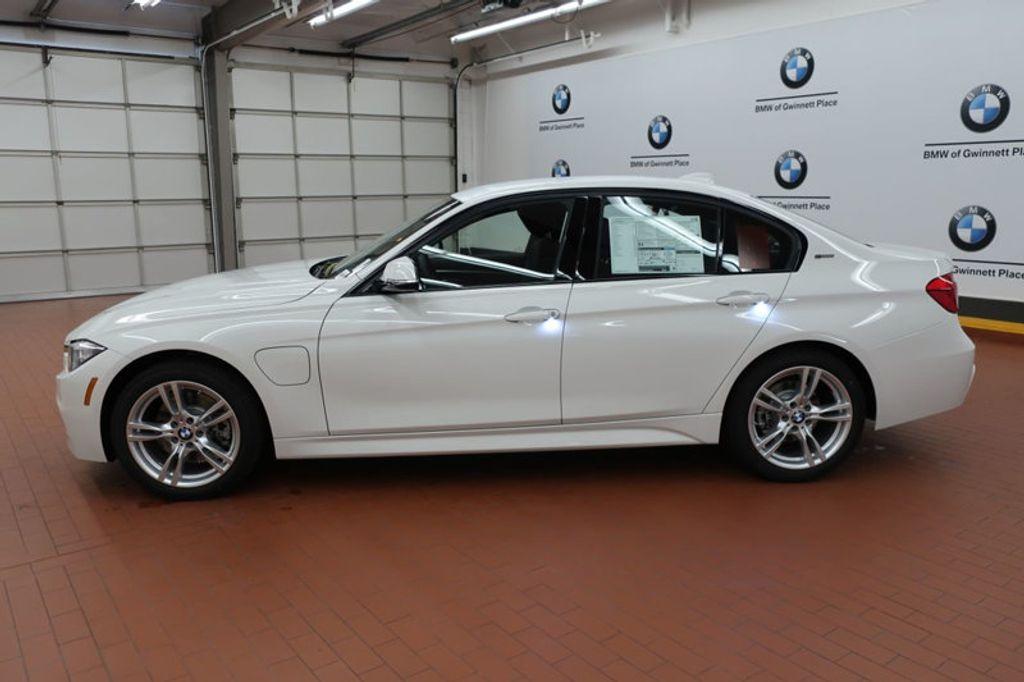 2017 BMW 3 Series 330e iPerformance Plug-In Hybrid - 16659151 - 1