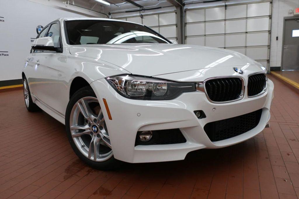2017 BMW 3 Series 330e iPerformance Plug-In Hybrid - 16659151 - 7