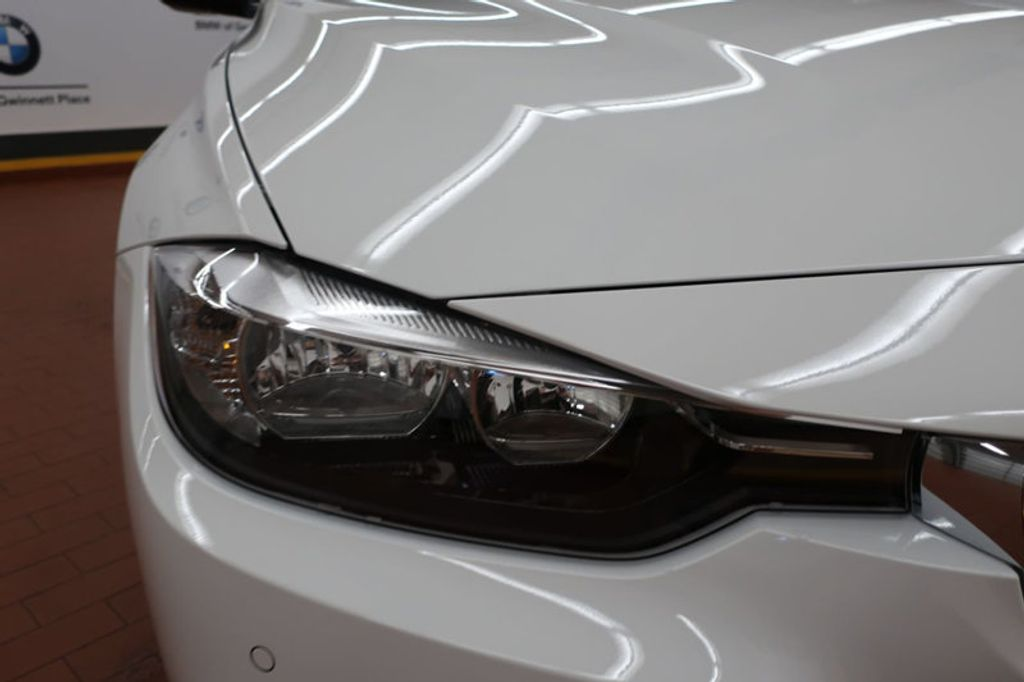 2017 BMW 3 Series 330e iPerformance Plug-In Hybrid - 16659151 - 8