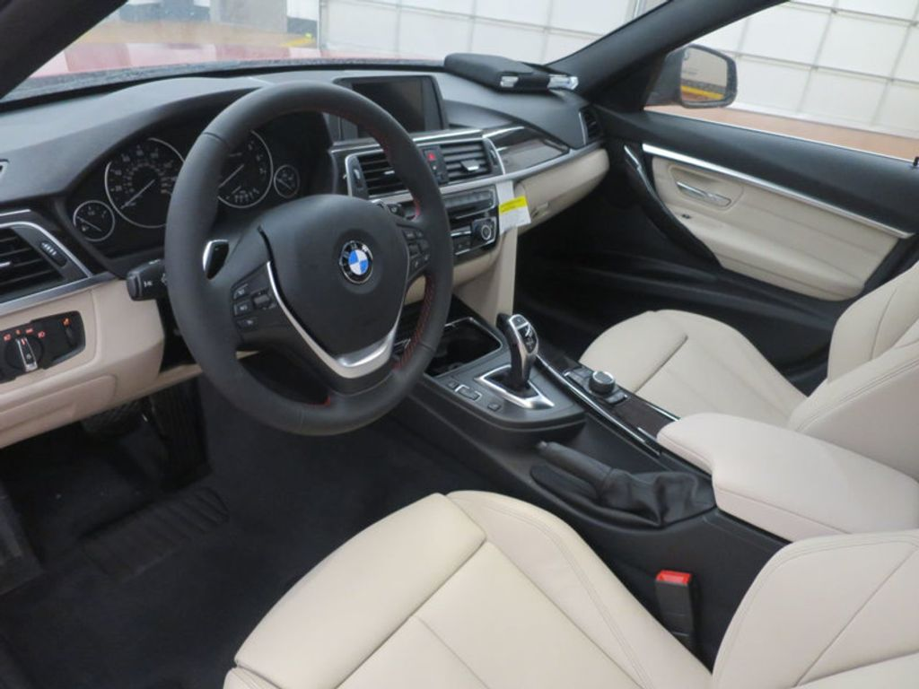 2017 BMW 3 Series 330i - 15835118 - 17