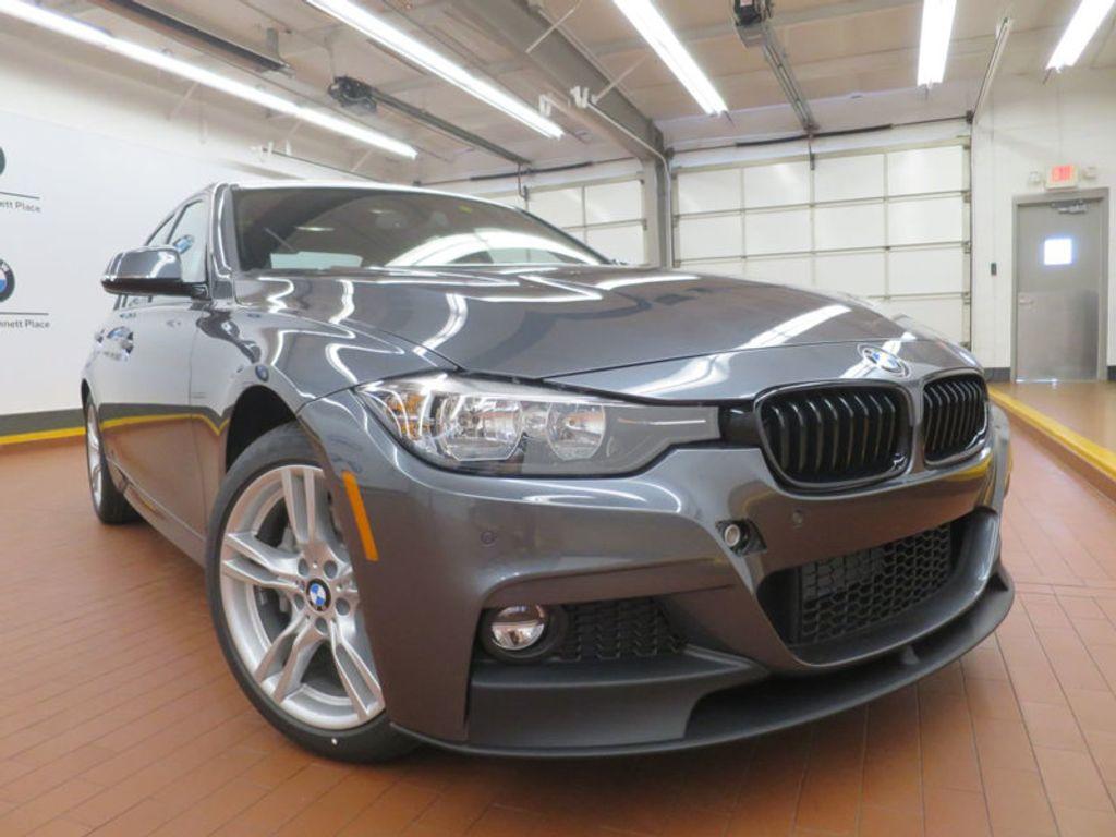 2017 BMW 3 Series 330i - 16564069 - 7