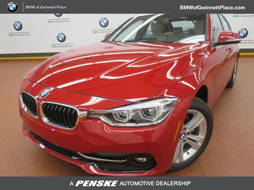 Dealer Video - 2017 BMW 3 Series 330i - 16569423