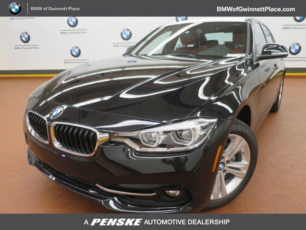 2017 BMW 3 Series 330i - 16569424 - 0