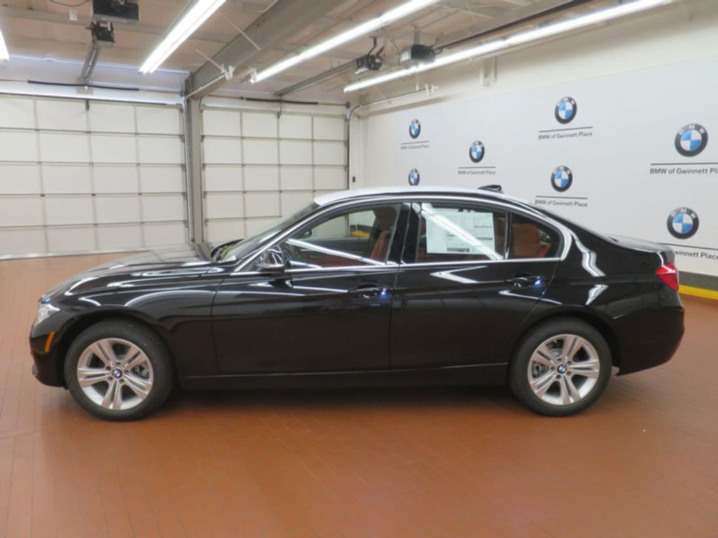 2017 BMW 3 Series 330i - 16569424 - 1