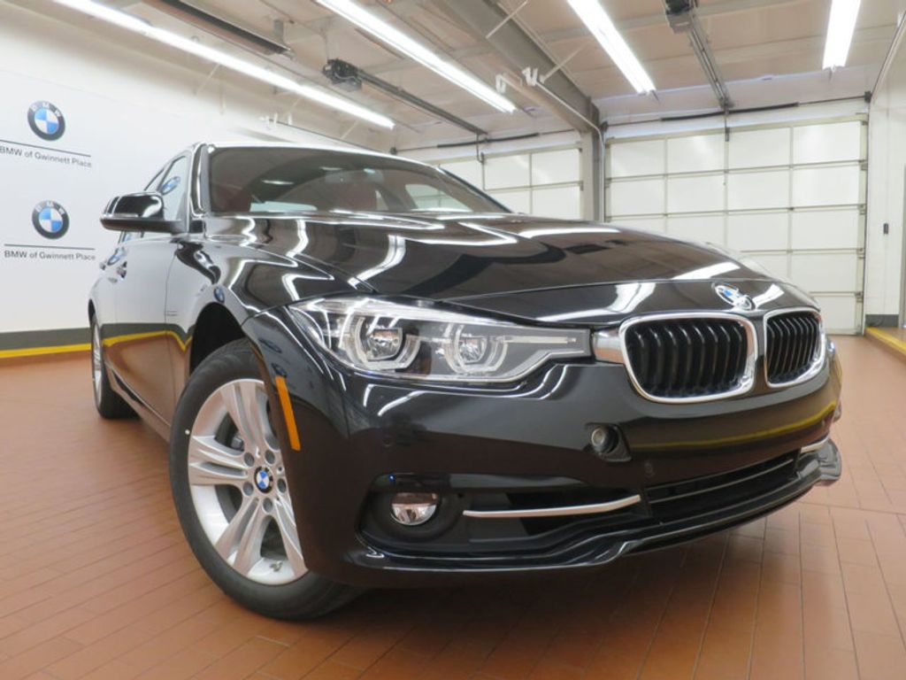 2017 BMW 3 Series 330i - 16569424 - 7