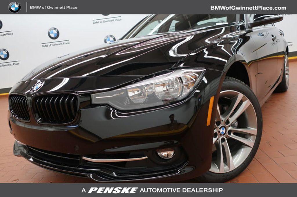 2017 BMW 3 Series 330i - 16635902 - 0