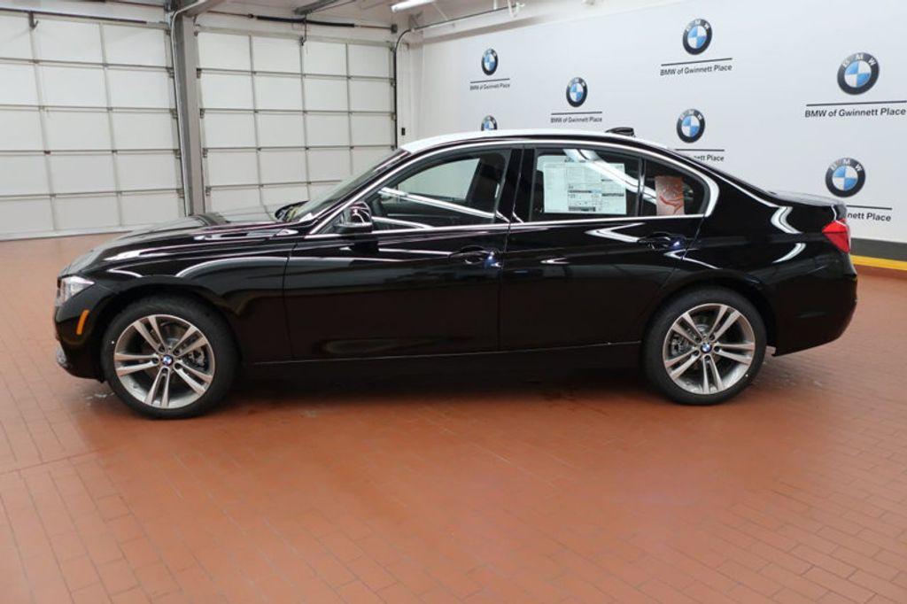 2017 BMW 3 Series 330i - 16635902 - 1