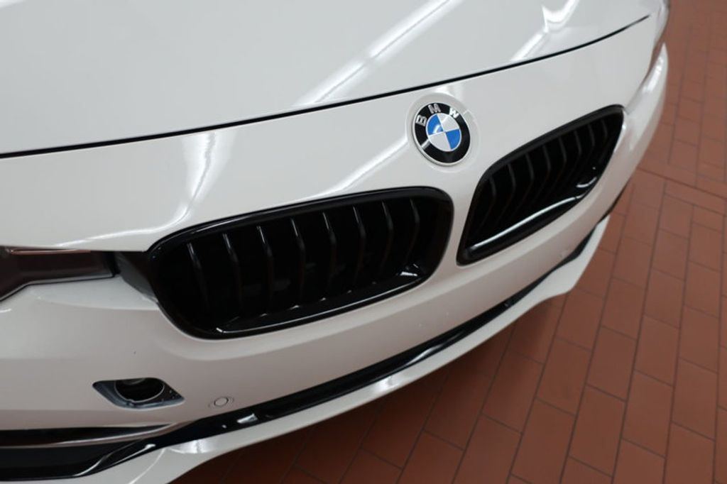 2017 BMW 3 Series 330i - 16640640 - 7