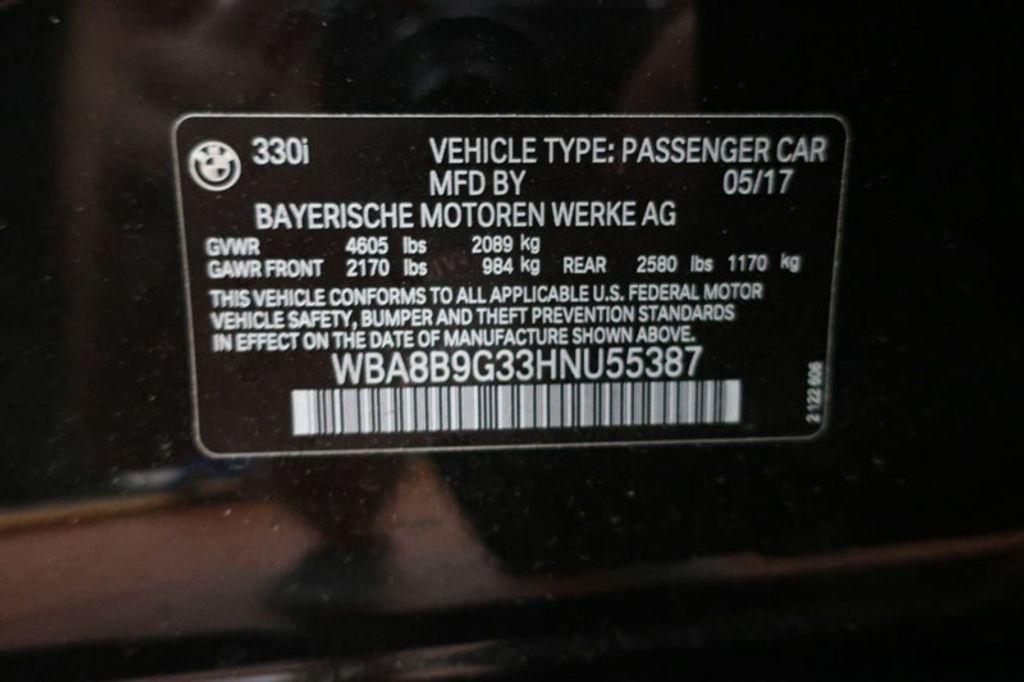 2017 BMW 3 Series 330i - 16640641 - 49