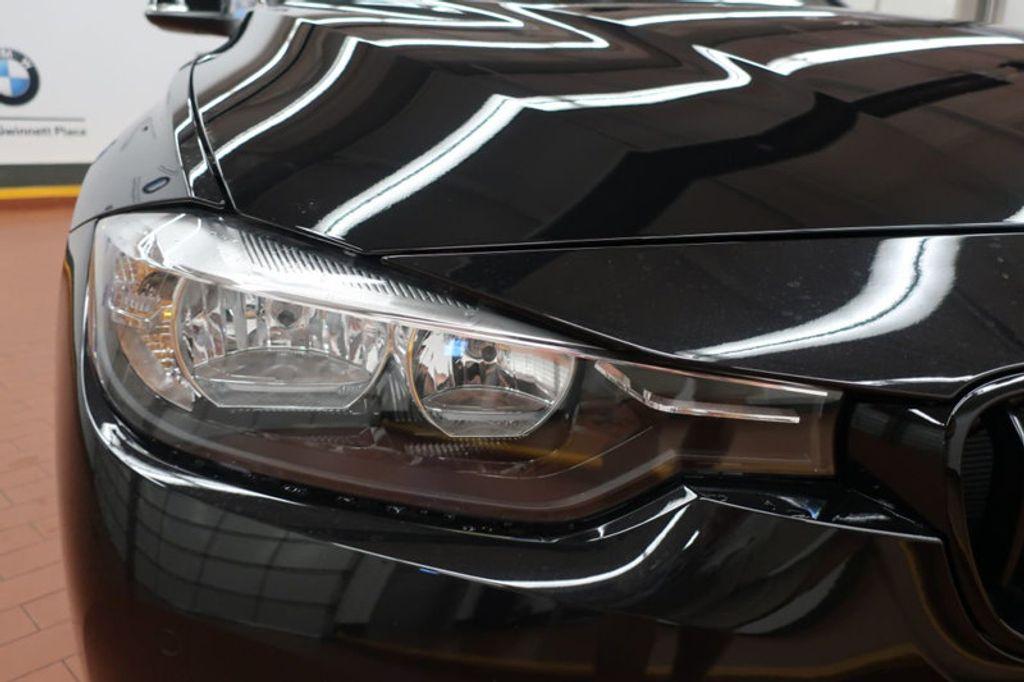 2017 BMW 3 Series 330i - 16640641 - 8
