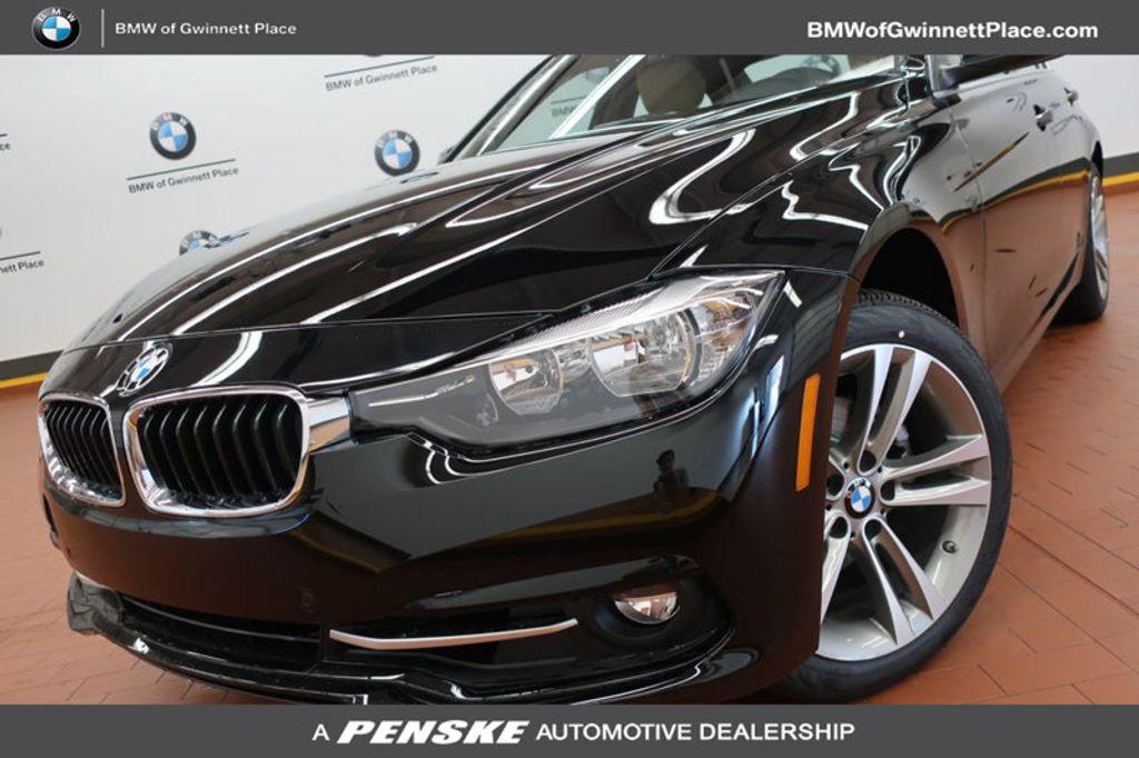 2017 BMW 3 Series 330i - 16640643 - 0