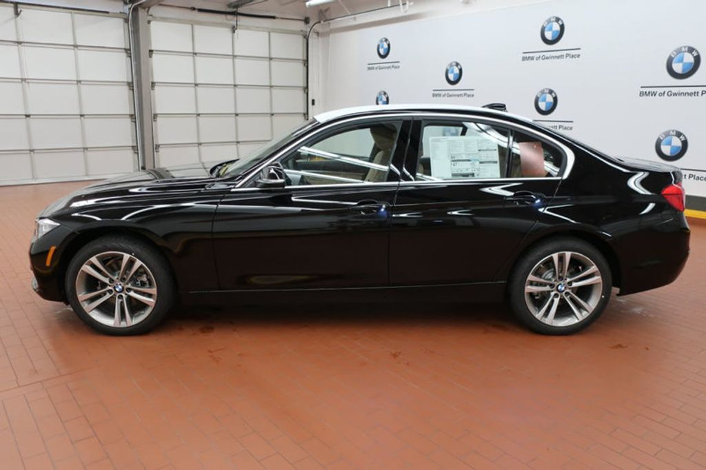 2017 BMW 3 Series 330i - 16640643 - 1