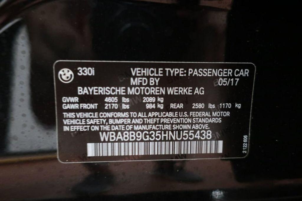 2017 BMW 3 Series 330i - 16640643 - 50