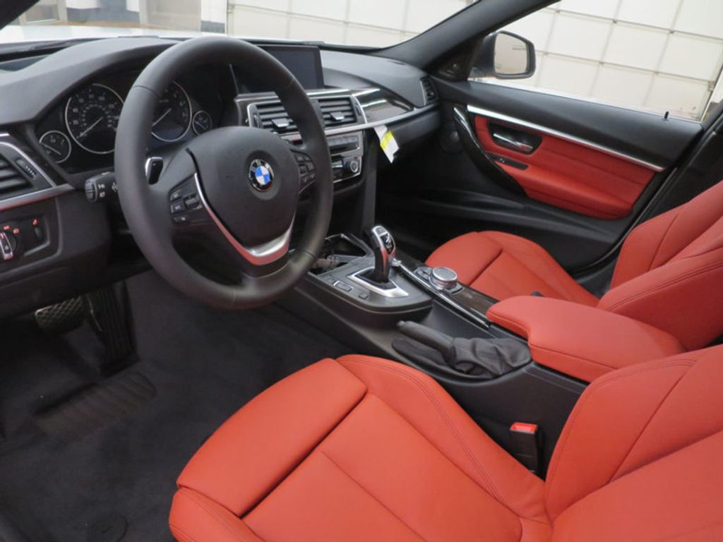 2017 BMW 3 Series 340i - 15843756 - 12