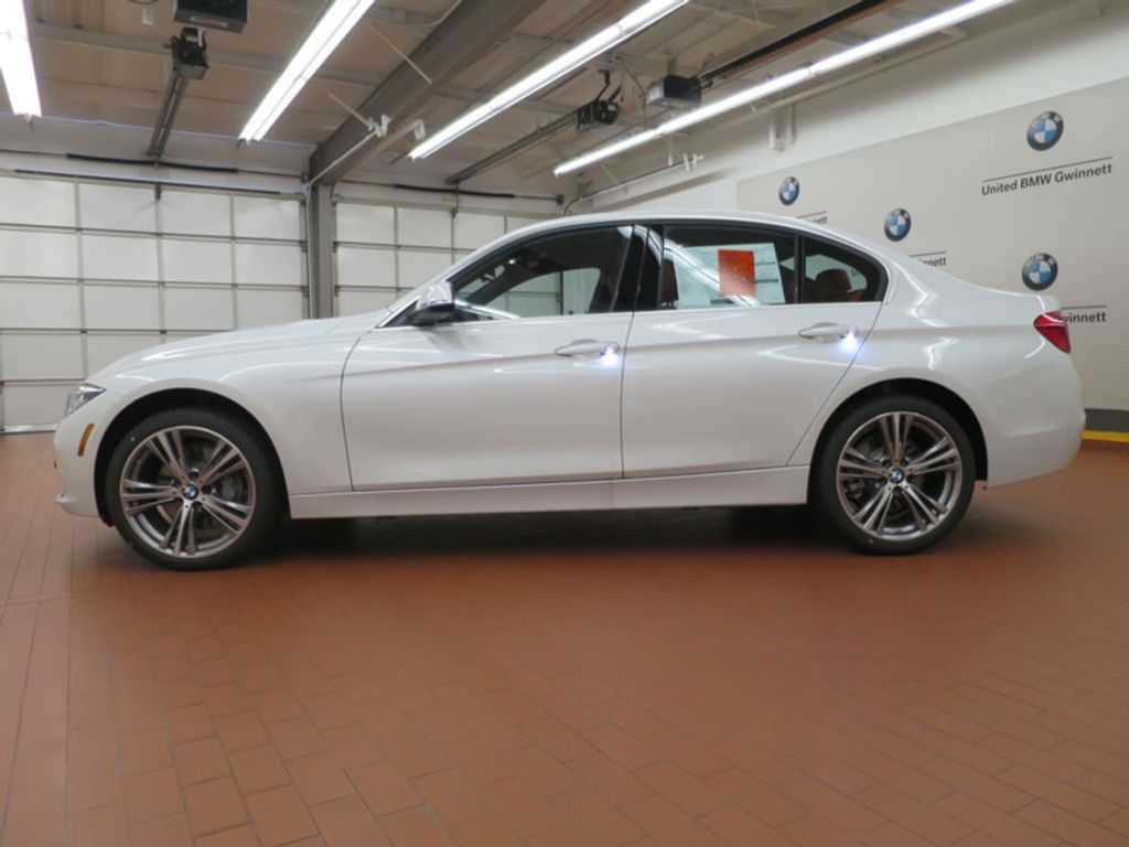 2017 BMW 3 Series 340i - 15843756 - 1