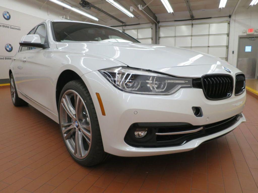 2017 BMW 3 Series 340i - 15843756 - 5